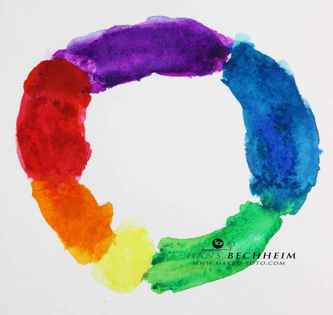 farbkreis komplement rfarben farbenlehre farblehre farbharmonie. Black Bedroom Furniture Sets. Home Design Ideas